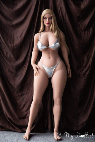 Sex Doll Falen-5ft4in (164 cm)- Real doll