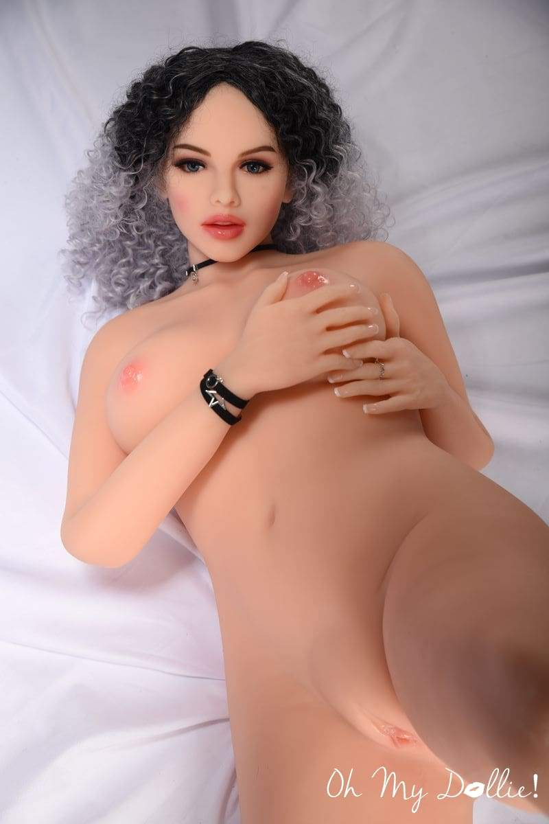 Sex Doll Fefe-5ft3in (164 cm)- Real Doll