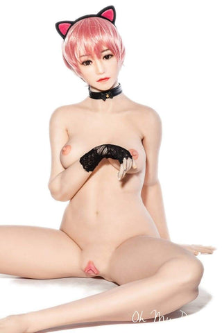 Sex Doll Flora-5ft2in (158cm) Non-Branded