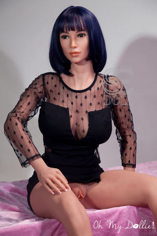Sex Doll Gabby- 5ft5in (167 cm)- Real Doll