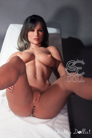 Sex Doll Gemma- 5ft5in (167 cm)- Real Doll