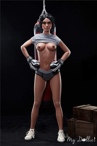 Sex Doll Gia-5ft5in (168 cm)- Real Doll