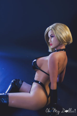 Sex Doll Grace-5ft4in (165 cm)-Real Doll