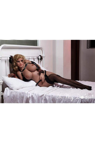 Sex Doll Ina-5ft3in (163 cm)-Real Doll- Real Doll