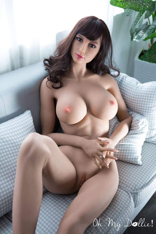 Sex Doll Inez- 5ft4in (166cm)- Real Doll
