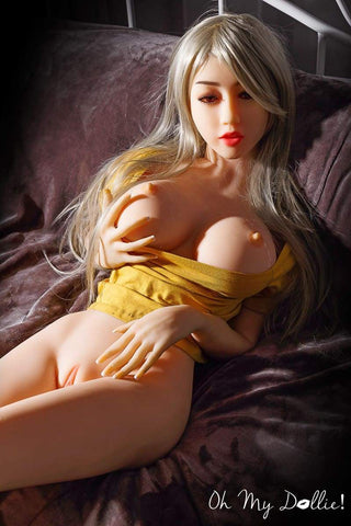 Sex Doll Ira-4ft10in (148cm) Non-Branded
