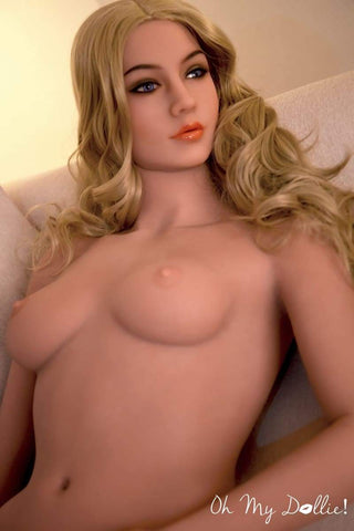 Sex Doll Janie-5ft3in (162 cm)-XXX Doll