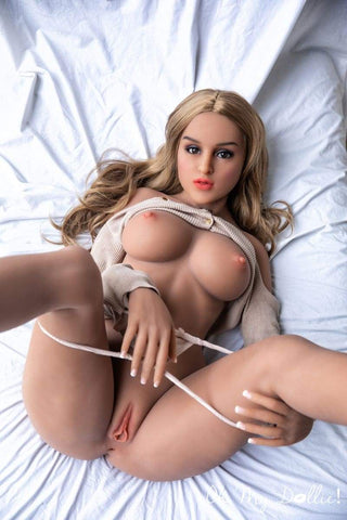 Sex Doll Jazmine-5ft4in (165 cm)- Real Doll