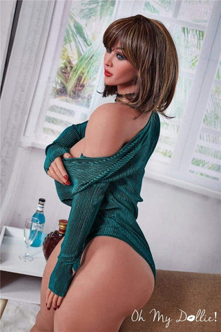 Sex Doll June- 5ft1in (156 cm)- Real Doll