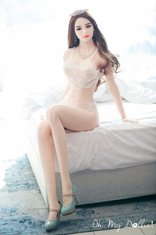 Sex Doll Kaitlyn- 5ft6in-(170 cm)-Real Doll