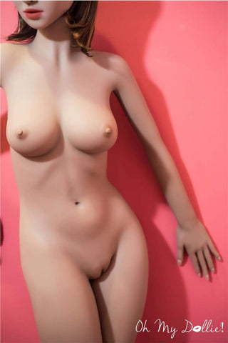 Sex Doll Kam-5ft1in (155 cm)- Real Doll