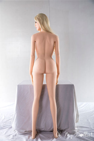 Sex Doll Kama-5ft5in (168 cm)- Real Doll
