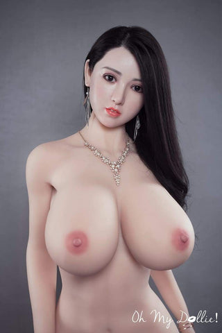 Sex Doll Kami- 5ft6in (170cm)- w/ Silicone Head