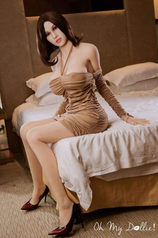 Sex Doll Kashi- 5ft4in (165cm)- Asian Sex Doll