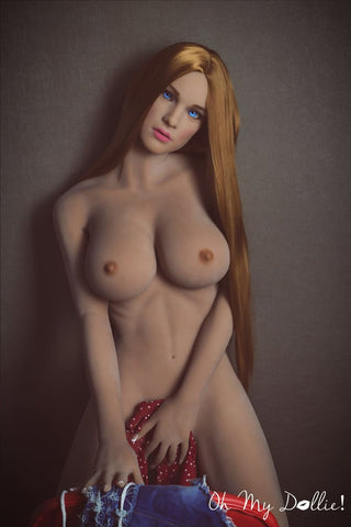 Sex Doll Kaya-5ft4in (164cm)-RealDoll