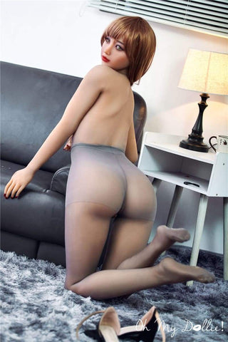 Sex Doll Larissa- 5ft3in (163 cm)-Real Doll