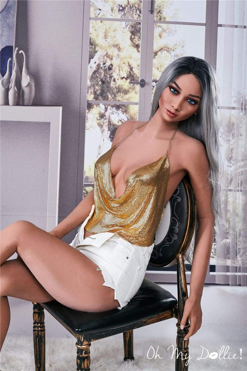 Sex Doll Lenah-5ft5in (168 cm)- Real Doll
