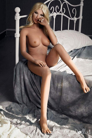 Sex Doll Linka-5ft2in (158cm) Non-Branded