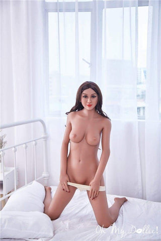 Sex Doll Luna- 5ft3in (163 cm)- Real Doll