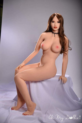 Sex Doll Madison-5ft3in (161 cm)- Real Doll