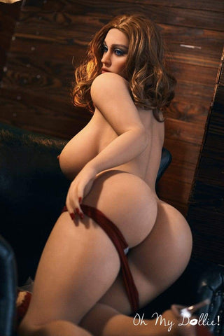 Sex Doll Mallia- 5ft5in (158 cm)- BBW Doll