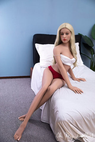 Sex Doll Molly-5ft2in (157cm)- Real Doll