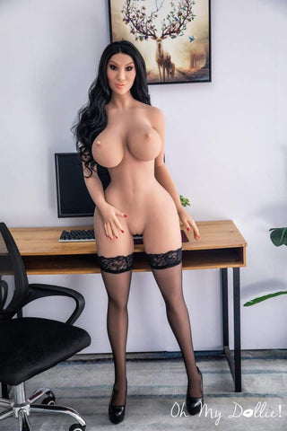 Sex Doll Monah-5ft3in (162 cm)- Adult Doll