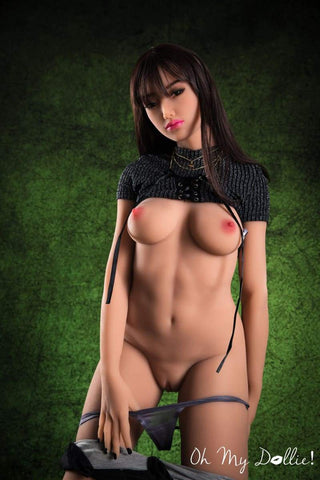 Sex Doll Monique-5ft2in (158 cm)- XXX Doll