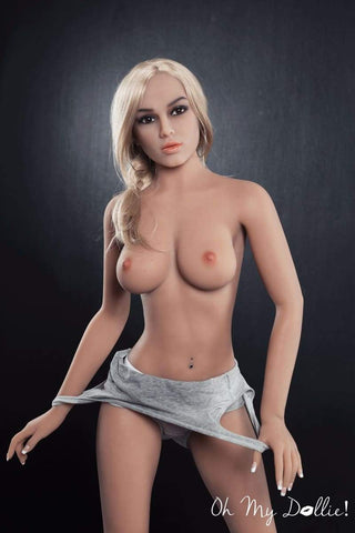 Sex Doll Naiseh- 5ft4in (166cm)- RealDoll
