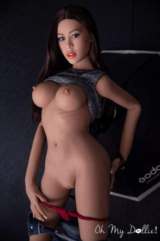 Sex Doll Nara-5ft4in (166 cm)- Real Doll