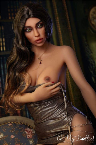 Sex Doll Nellie- 5ft3in (163 cm)-Real Doll