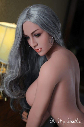 Sex Doll Nelly-5ft5in (168 cm)- RealDoll