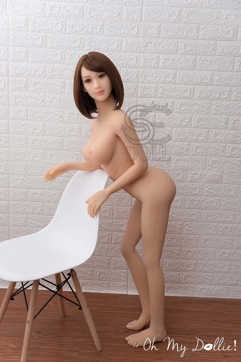 Sex Doll Nya- 4ft10in (148 cm)- Real Doll