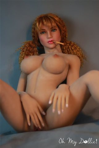 Sex Doll Pattie- 4ft10in (148cm)- Realistic Sex Doll