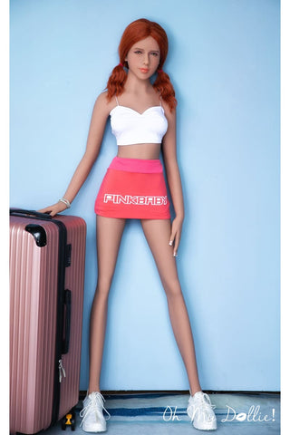 Sex Doll Penelope-5ft2in (157cm)- Petite Sex Doll