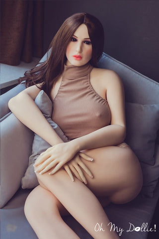 Sex Doll Raquel-5ft6in (170cm)- RealDoll