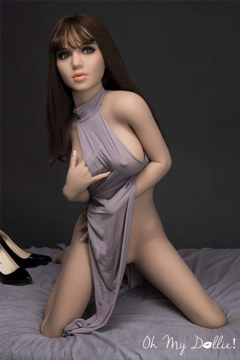 Sex Doll Kelene- 4ft10in (148 cm) Non-Branded