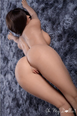Sex Doll Attie-5ft2in (159 cm)- Real Doll