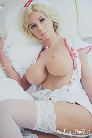 Sex Doll Vanessa-5ft4in (165 cm)-Real Doll