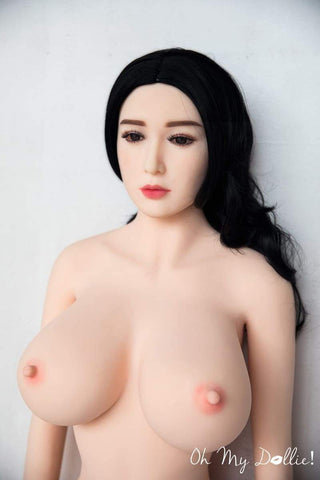 Sex Doll Rina-5ft4in (165cm)- Real Doll