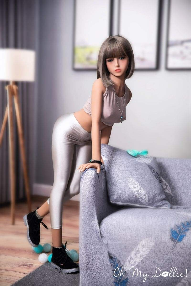 Sex Doll Rio-5ft1in (156 cm)- Real Doll