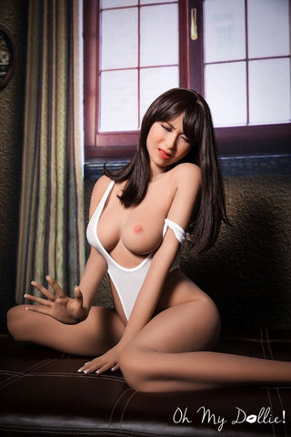 Sex Doll Rita-5ft4in (165cm)- Real Doll