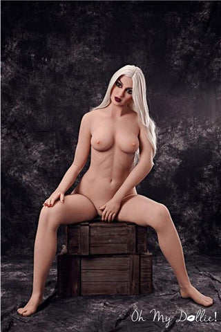 Sex Doll Samantha-5ft5in (168 cm)- Real Doll