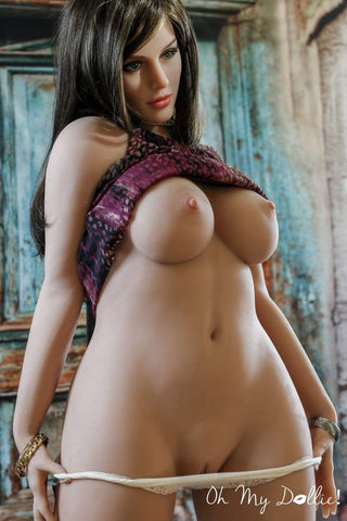 Sex Doll Sasha- 5ft4in (164 cm)-Real Doll