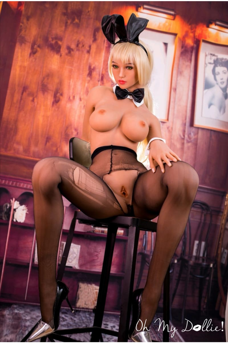 Sex Doll Shar- 4ft10in (148cm)- Realistic Sex Doll