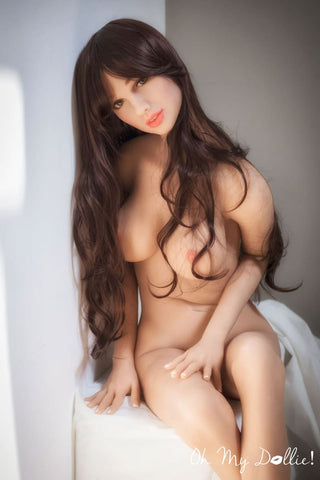 Sex Doll Shirley-5ft4in (165 cm)-Real Doll