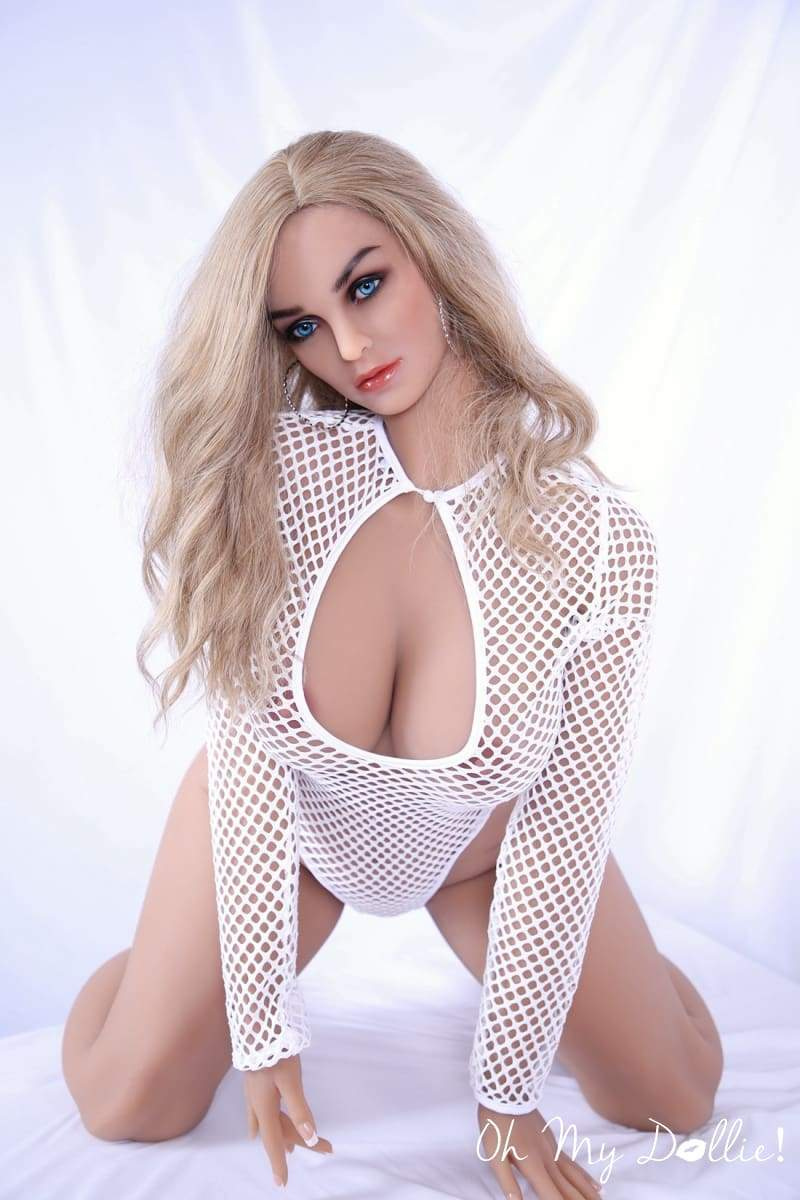 Sex Doll Skye- 5ft3in (161cm)- Blonde Sex Doll