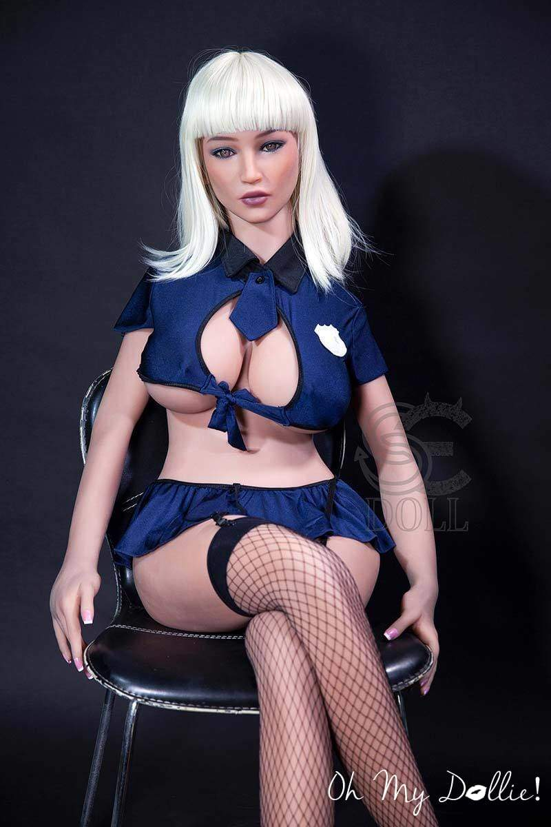 Sex Doll Staci-5ft3 (161 cm)- Real Doll