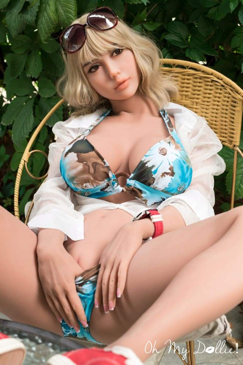 Sex Doll Stassi-5ft2in (158 cm)- RealDoll