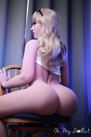 Sex Doll Susie-5ft2in (159 cm)- XXX Doll